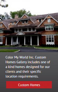 Custom homes-button