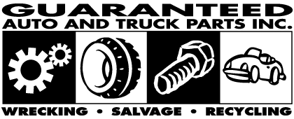 Guarnateed Auto and Truck parts