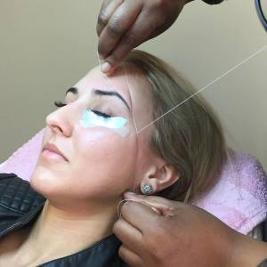 threading-services-the-beauty-bar-raleigh-nc-27616