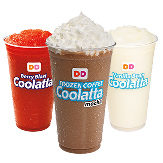 frozen-beverages-dunkin-donuts-miami-fl
